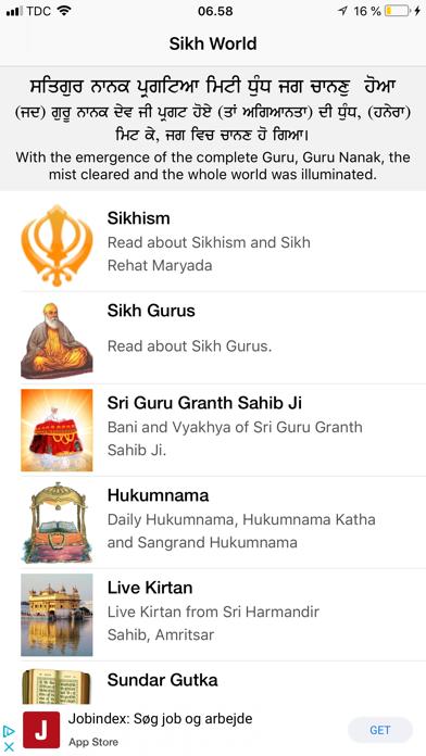 cancel Sikh World app subscription image 1