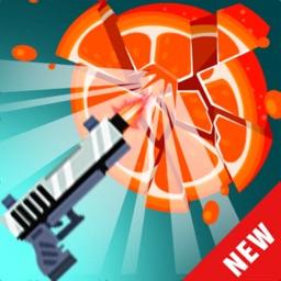 Gun Shot - Flip Gun