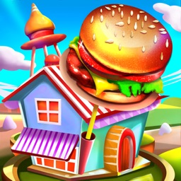 Cooking Chef Fever: New Game