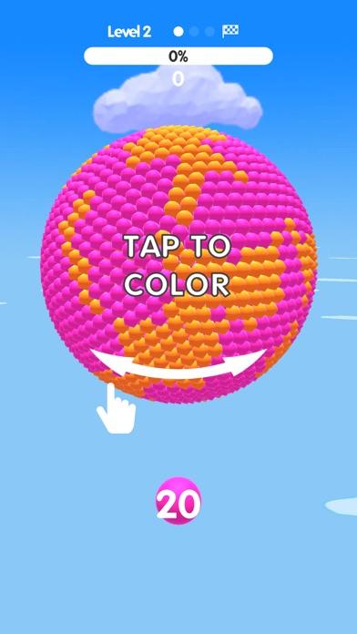 Ball Paint Screenshot 2