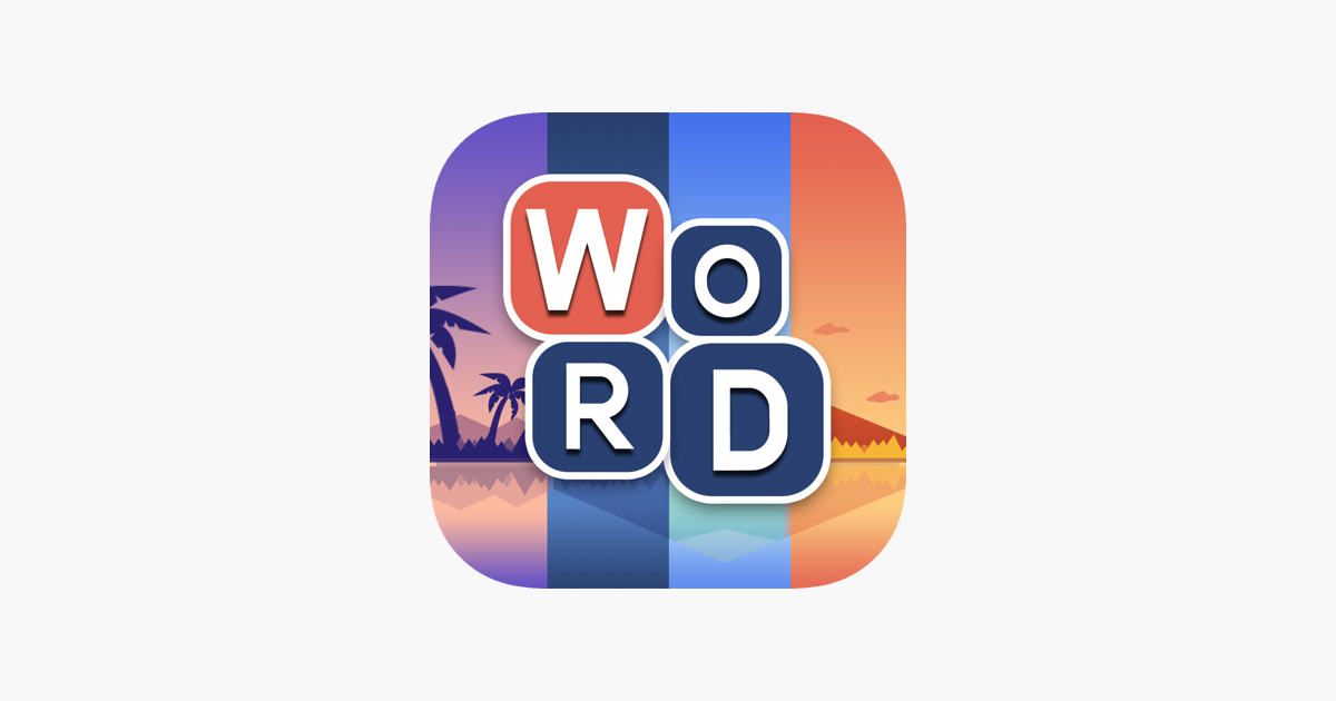 Word Town: New Crossword Games on the App Store