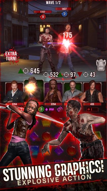 The Walking Dead: Outbreak