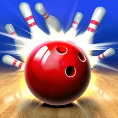 Activities of Bowling King