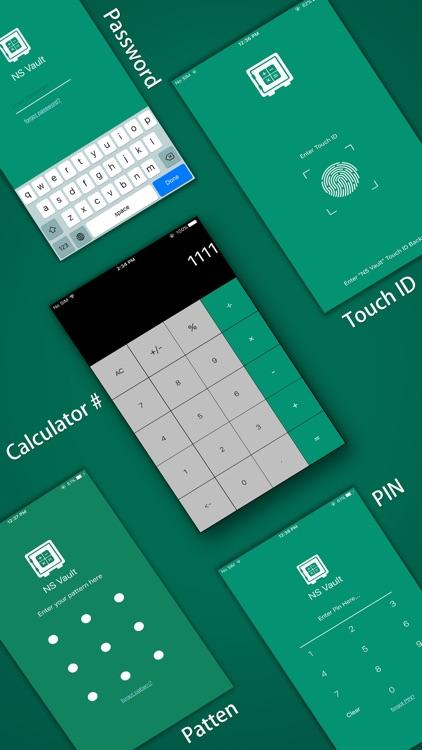 Calculator# Hide Photos Videos