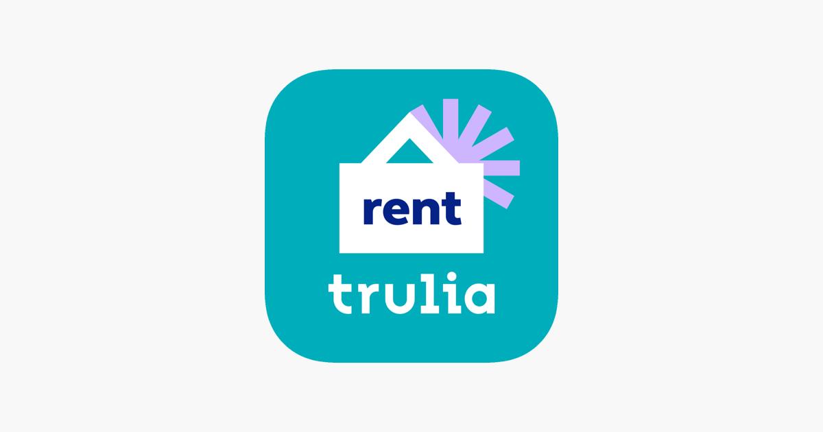Trulia Rentals on the App Store