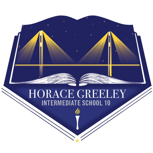 The Horace Greeley MS IS 10