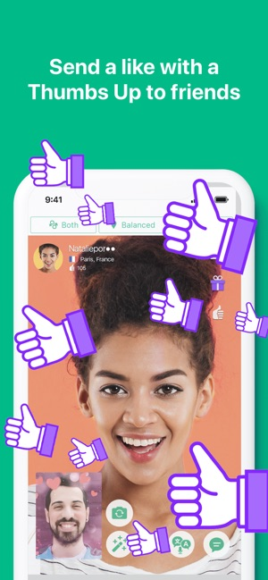 05b046ef8 Azar - Video Chat, Discover on the App Store