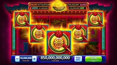 DAFU™ Casino - Vegas Slotsのおすすめ画像3