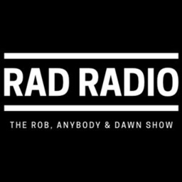 RAD Radio Show