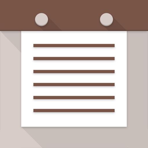 Baixar Bloco de notas - Simples para iOS