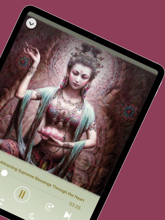 The Kuan Yin Transmission screenshot 10