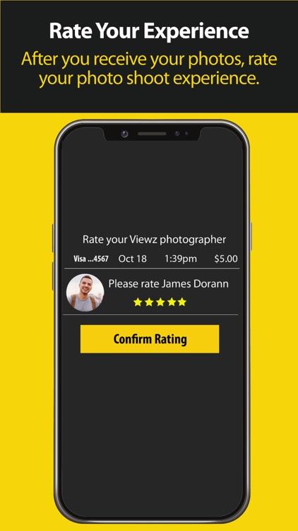 Viewz App screenshot-3