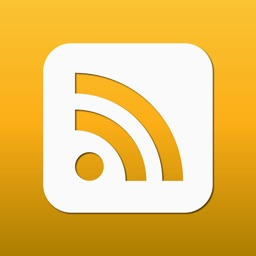 Rss Reader One