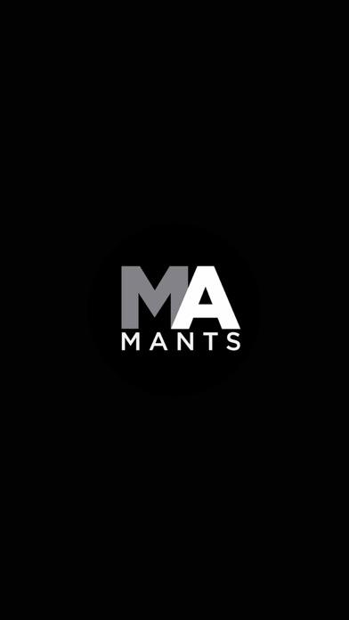 Screenshot #1 pour MANTs