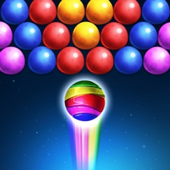 app games download bubble shooter