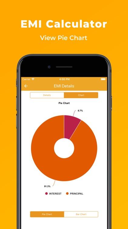 All Loan EMI Calculator screenshot-3