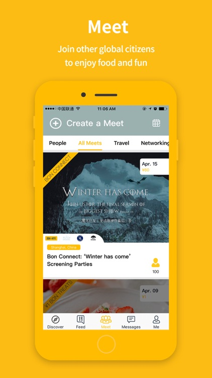 Bon App! screenshot-3