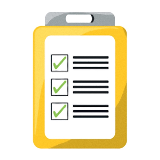 Quick Checklist - Simple, Fast icon
