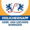 Inter Tender Consult B.V. - GVL Boringen Veiligheidsapp  artwork