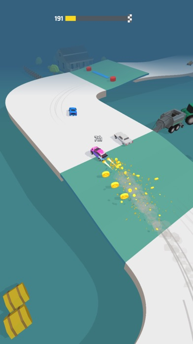 Download Drifty Race! for Pc