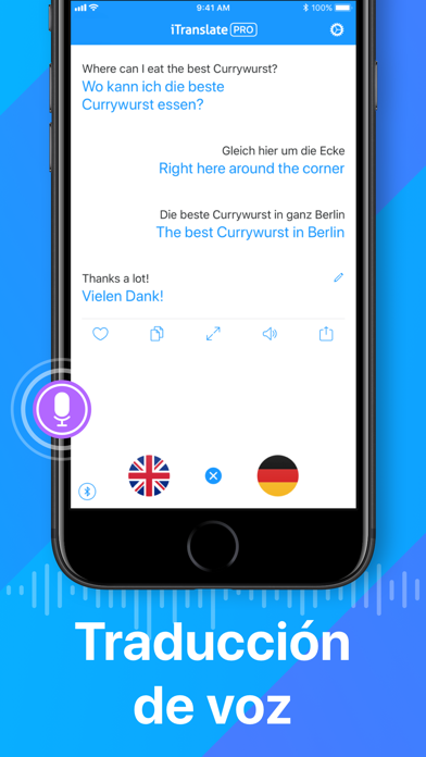 download iTranslate Traductor apps 6