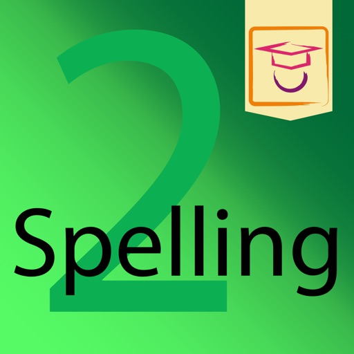 Spelling Nederlands 2