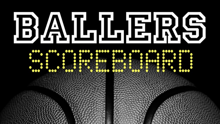 Ballers Scoreboard All-In screenshot-3