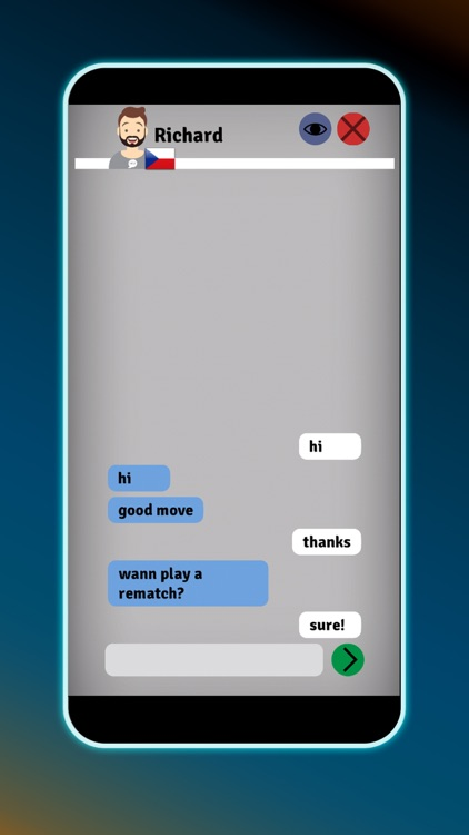Checkers - Online Board Game screenshot-4