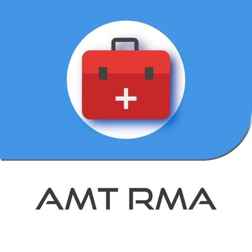 AMT RMA Practice Test