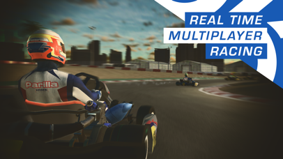 Street Kart Racing - Simulator screenshot 4
