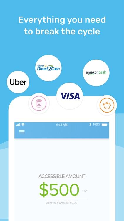 PayActiv - Earned Wage Access