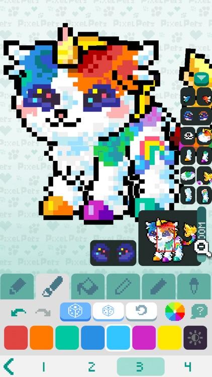 Pixel Petz