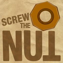 Screw the Nut: Physics puzzle