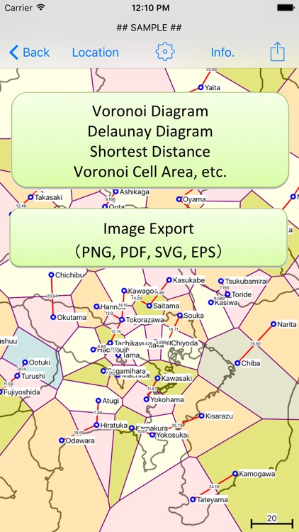 VoronoiPlotter screenshot-2