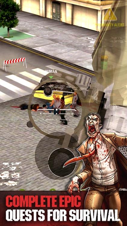 Dead Among Us screenshot-3