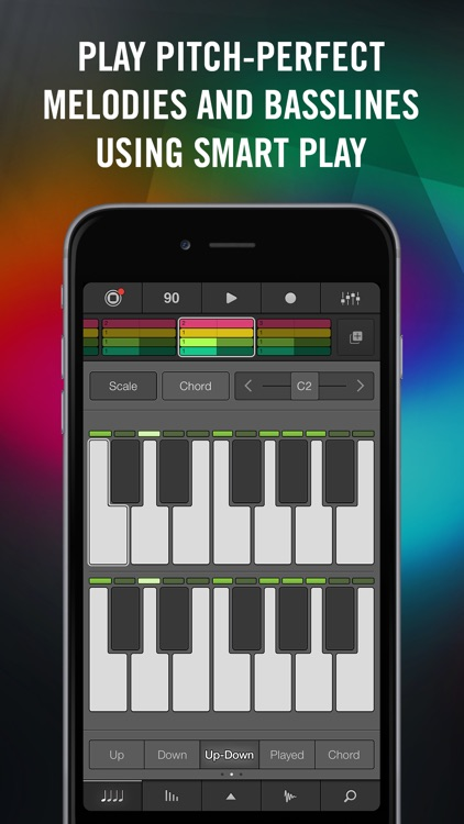 iMaschine 2 screenshot-2