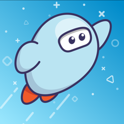 Sora, by OverDrive on the App Store