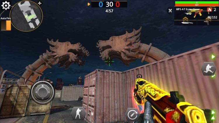 Fatal Raid - No.1 Mobile FPS screenshot-5