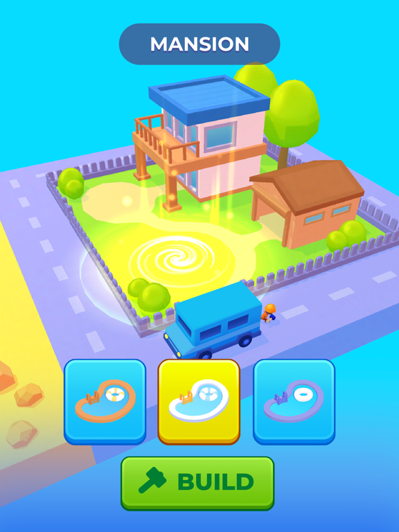iPad Image of Escape Masters