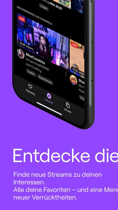 Deutscher Live Chat