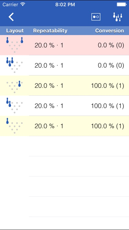 Perfect Game: Bowling Scores screenshot-3