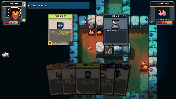 Space Grunts 2 screenshot-0
