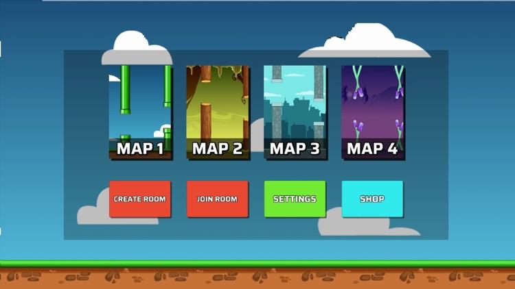 Flaap Online screenshot-4