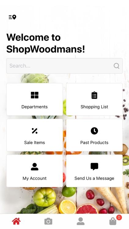 ShopWoodmans