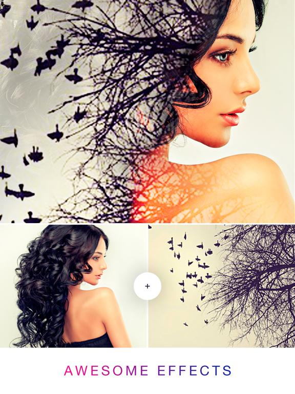 Photo Lab: Picture Editor App
