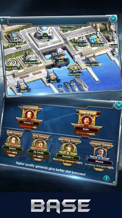Top 10 Apps like Warship Craft in 2019 for iPhone & iPad