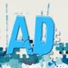 ADPhoto - photo puzzle app - iPhoneアプリ
