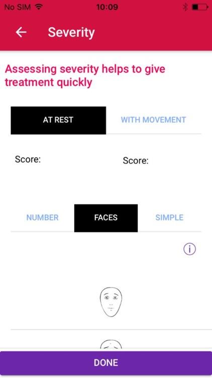 EPM Essential Pain Management screenshot-5