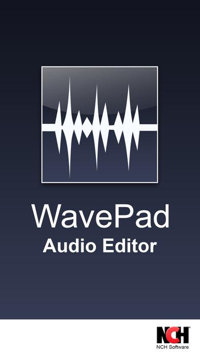 Wavepad Music And Audio Editor review screenshots