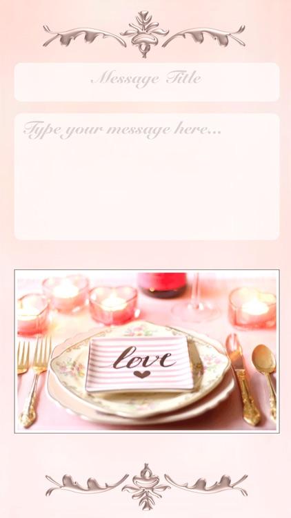 Send Love • Greeting cards screenshot-3